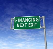 Financieringsoplossing